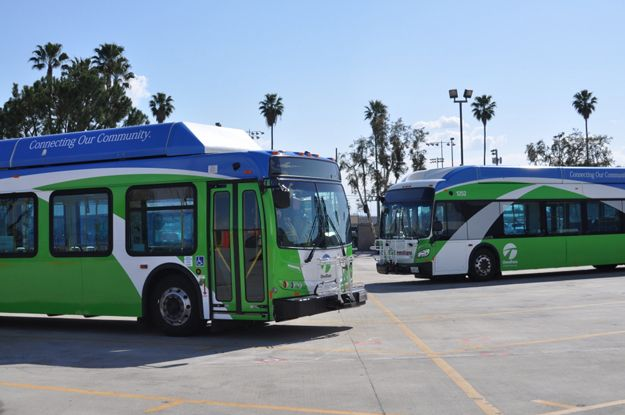 Omnitrans implements new fare and service changes Sept. 2