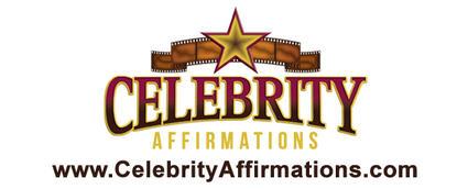 Celebrity Affirmations
