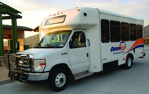 Former OmniLink riders are switching to OmniGo bus service
