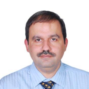 Dr Sandeep Chatrath