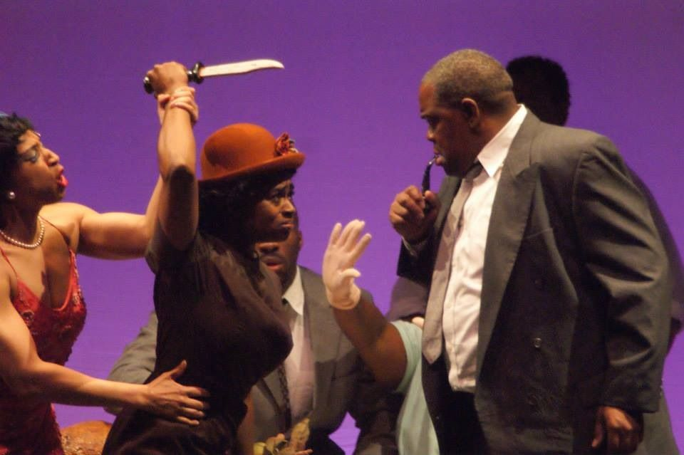 The Cupboard Inc. will host two shows on Aug 16 for The Color Purple