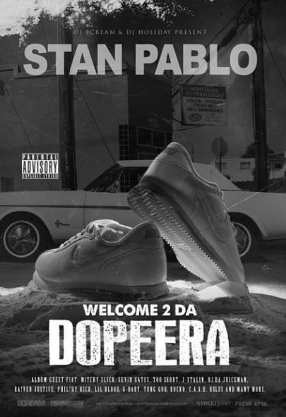 Welcome 2Da Dope Era
