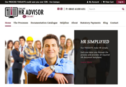 Online HR Advisor from HR Smart helps business owners