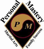 Personal Mastery Martial Arts logo