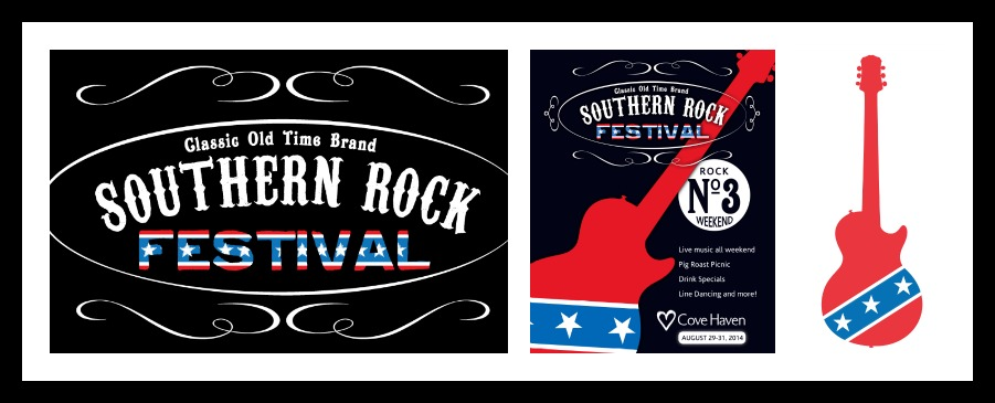 Station Avenue is all country for Cove Haven's 3rd Annual Southern Rock Festival