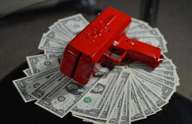 CashCannonPromos.com