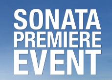 2015 Hyundai Sonata Premiere Event l Michigan