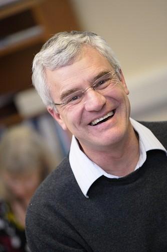 Kevin Coetzee, MD of TISSL