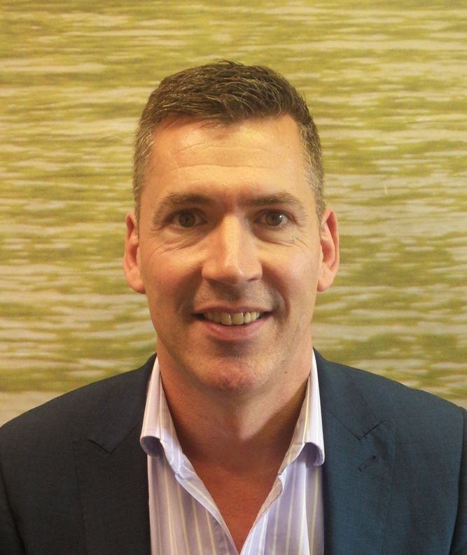 Mark Robinson - Sales & Reservations Manager at European Waterways