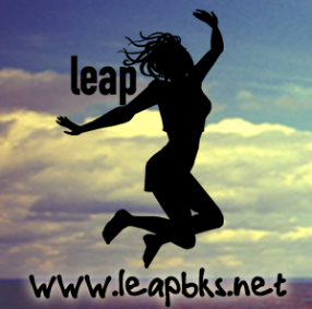 Another reason to LEAP with joy!