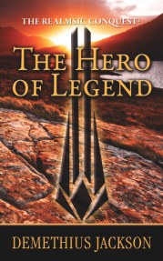 The Realmsic Conquest - The Hero Of Legend