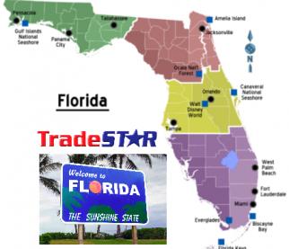TradeSTAR is in Florida