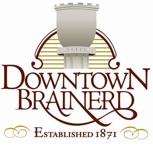 Downtown Brainerd
