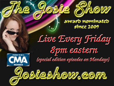 The Josie Show, LLC.