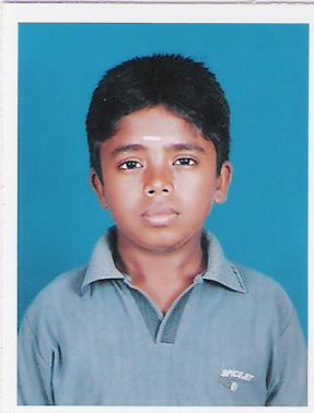 S.Balaguru Venkatesh