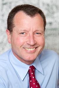 Martin Williamson, Head of Residential Property at Latimer Hinks Solicitors