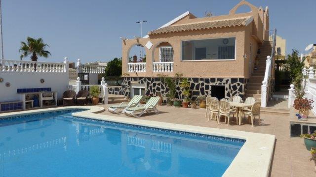 ROC165 Camposol, Murcia, Mercers, www.spanishprope