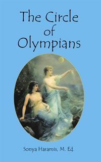 The Circle of Olympians Cover copy