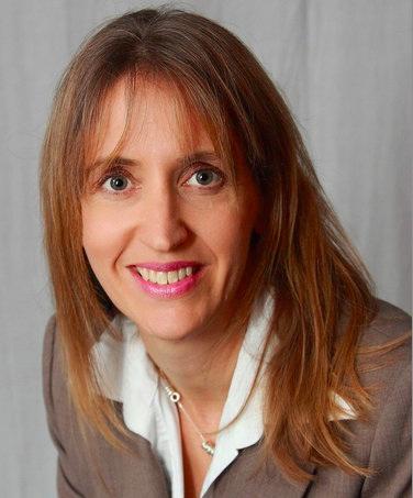Claire Georghiades