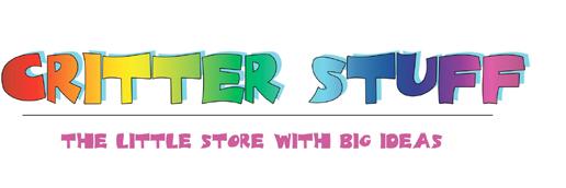 Critter Stuff Logo