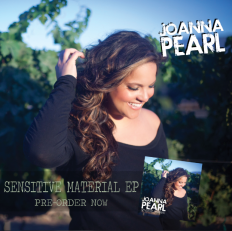 Joanna Pearl Releases Debut EP