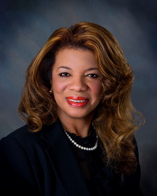 Palm Beach County Mayor Priscilla Taylor