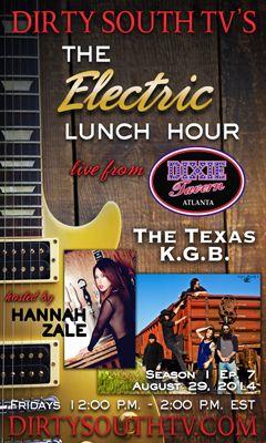 The Texas K. G. B.