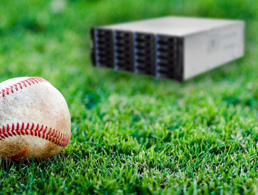 ICC, HGST, and Nexenta to co-host Chicago Cubs rooftop game