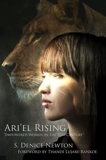 Book:  Ari'el Rising