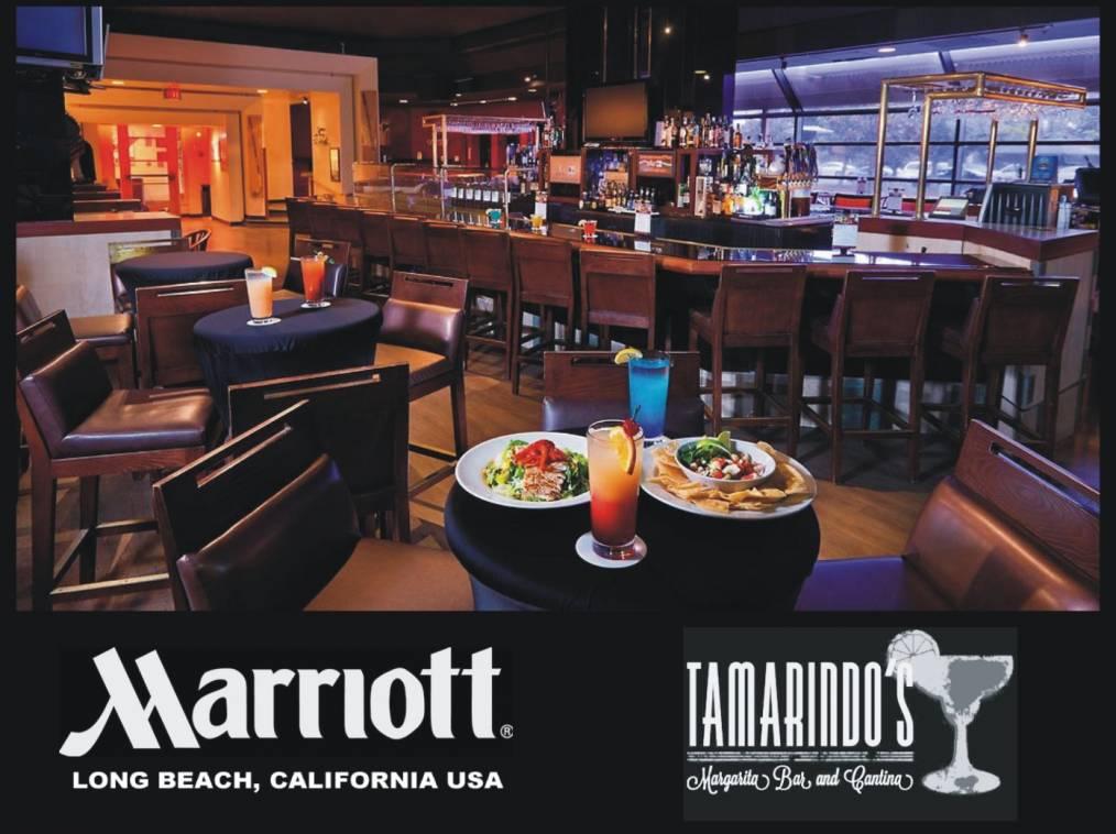 Tamarindo's Cantina @ Marriott Long Beach