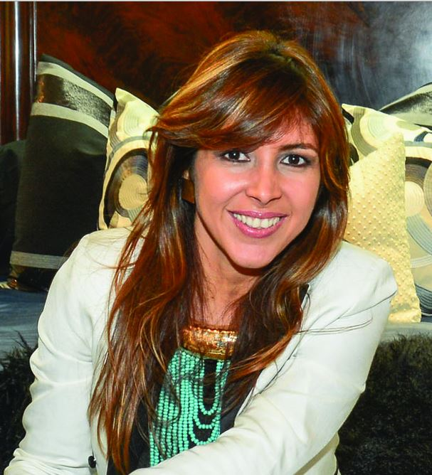 Sandra Diaz-Velasco