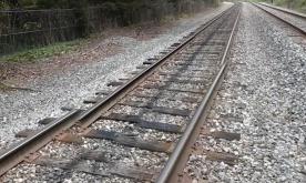 railroad-tracks ripped