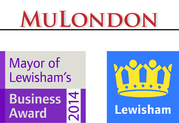 MuLondon Wins Customer Care Award From Mayor Of Lewisham