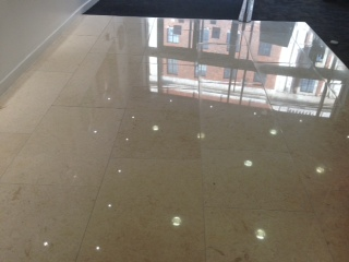 Stone Cleaning Leeds