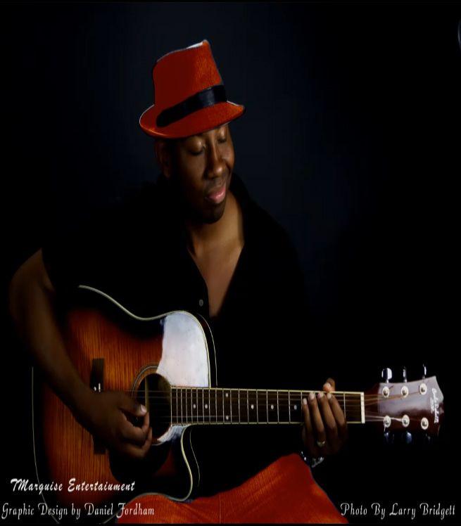 ASCAP Singer-songwriter Leonard Dozier