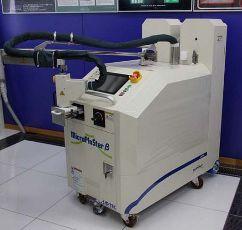 Adtec MicroPlaSter Cold Plasma Device