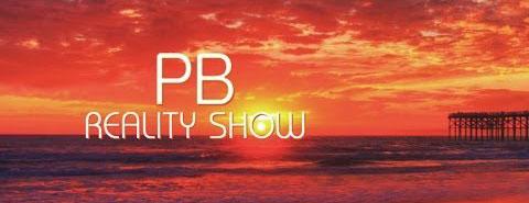 PB Reality Show Logo
