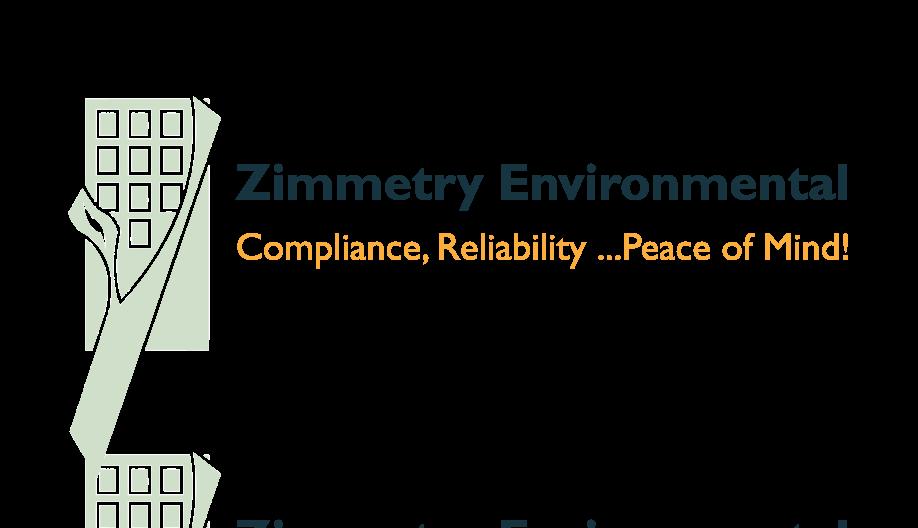Zimmetry Environmental Logo