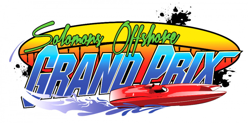 2014 Solomons Offshore Grand Prix