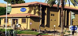 Bellaview Apartments, Phoenix, AZ