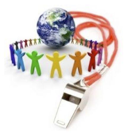 Global Whistleblowers Unite