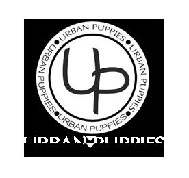 Urban Puppies Logo
