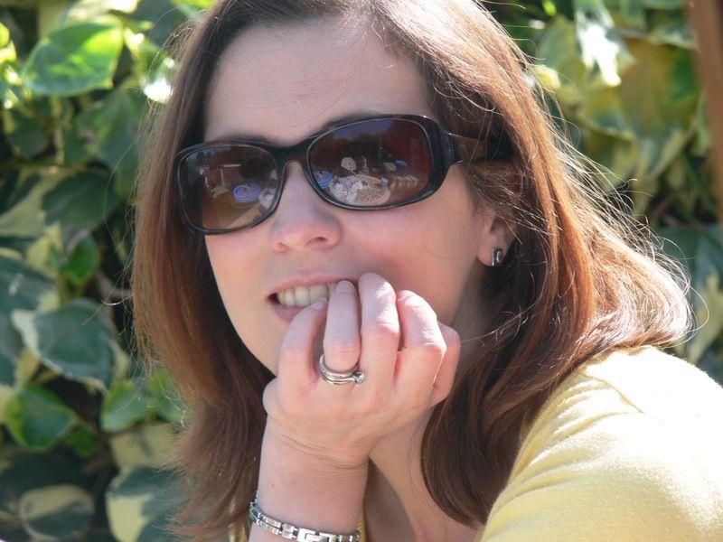 New Editor, Louise Everett