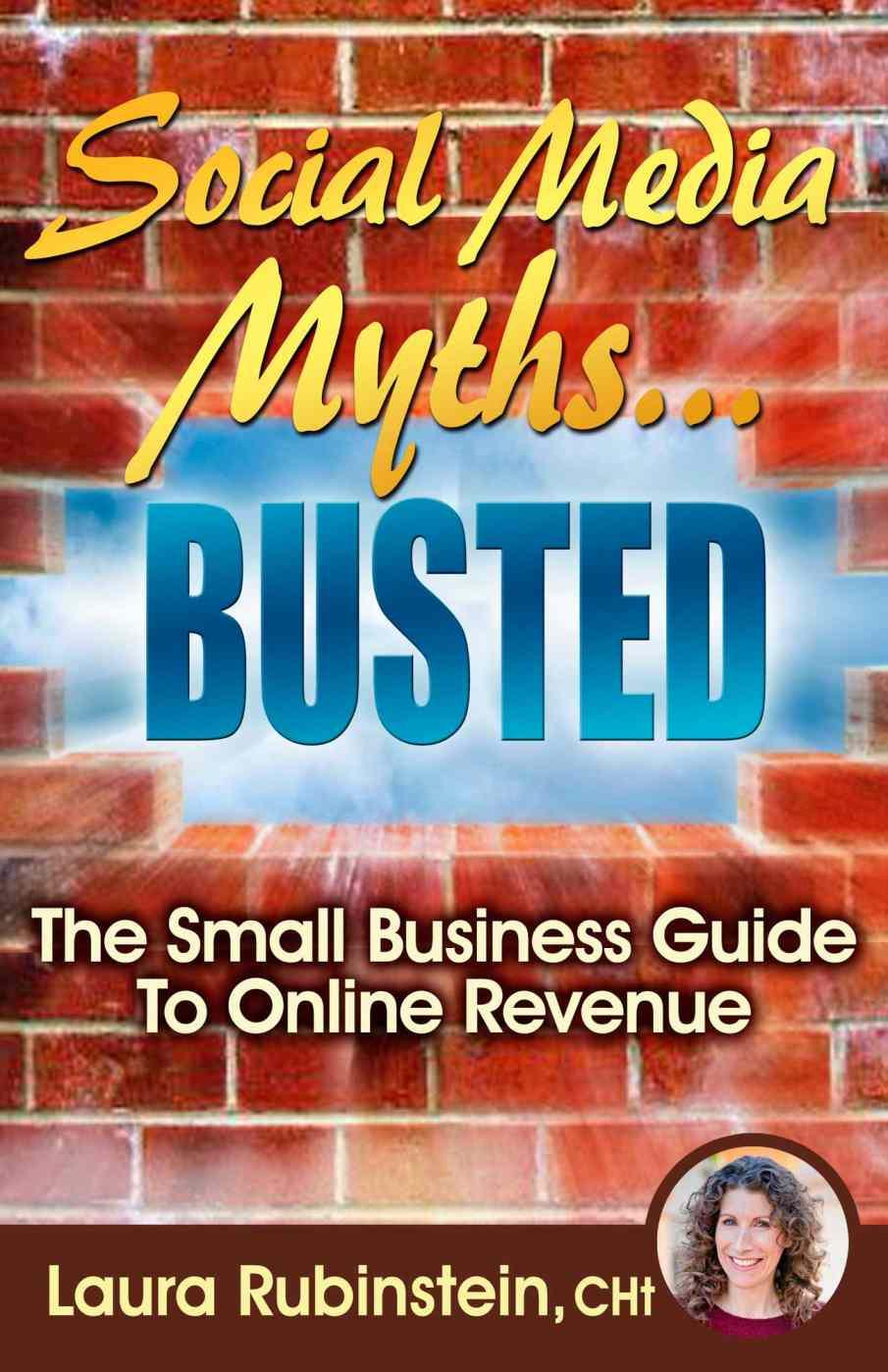 social-media-myths-busted-book-laura-rubinstein