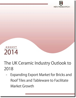 The UK Ceramics Industry