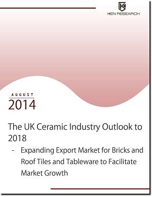 The UK Ceramics Industry