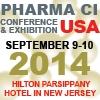 2014 Pharma CI Conference