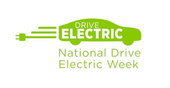 Drive Electric Week