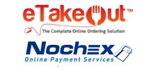 Nochex is a partner of eTakeOut