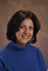 Author MaryAnn Diorio